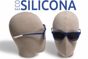 Gafas de ecoSilicona de Parafina