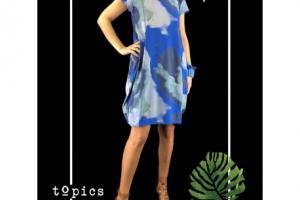 Vestido Topics