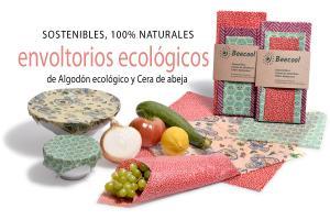 Envoltorios ecológicos