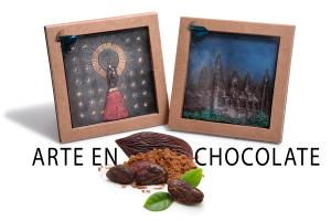 Arte en Chocolate