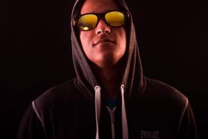 Gafas Hibrid de Bamboo y de ecoSilicona de Parafina