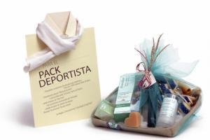 Pack Deportista